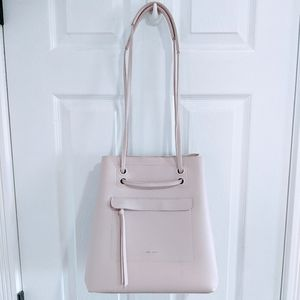 Pixie Mood Muted Rose Molly Bag